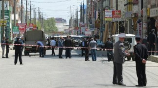 Eight killed in two car bombs in Russia's Dagestan