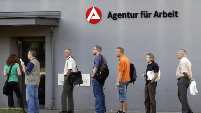 Photo of Germany's jobless rises by 21,000 in May