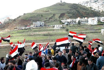 Golans-Identity-is-Still-Syrian-After-31-Years-of-the-Unjust-Israeli-Decision-to-Annex-It