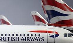 Heathrow Airport Closed after British Airways Plane's Emergency Landing