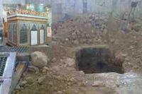 Photo of Indians will stage rallies to slam desecration of holy site in Syria