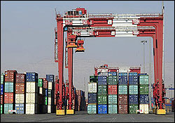 Iran's non-oil trade hits $11.7b in two months