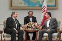 Iran-Iraq ties