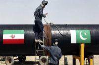 Iran VP urges oil, gas ties with Pakistan