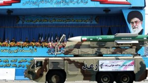 Iran launches production line of new air defense system