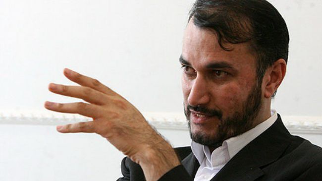 Photo of Iran will not allow Israel to weaken resistance axis: official