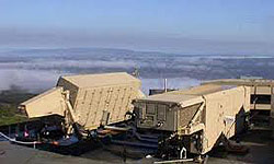 Iron Dome Cannot Stand Up to Hundreds of Rockets