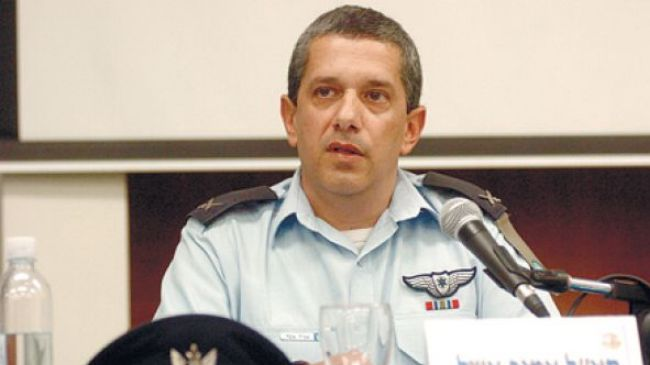 Photo of Slaughterer israel prepared to launch war on Syria: israeli Butcher cmdr.