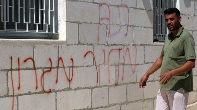 Israeli settlers launch attacks on Palestinian houses