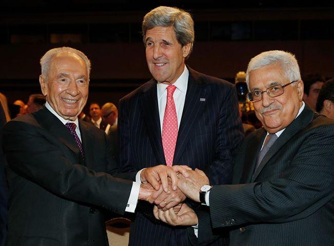 Jordanians angered by Shimon Perez visit to Amman