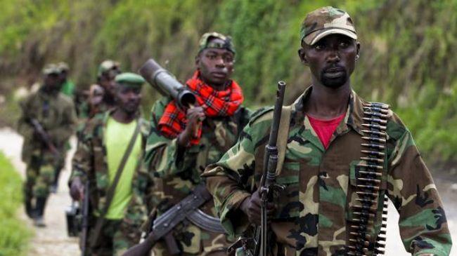 Journalist found dead in eastern Democratic Republic of Congo