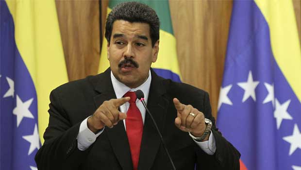 Maduro Says US Mistaken in Ignoring his Victory