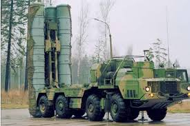 Photo of Moscow Insists S-300 Prevents Intervention in Syria, Zionists Warn