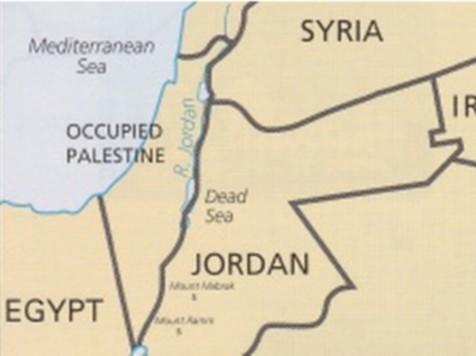OccupiedPalestine