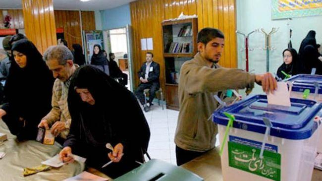 Over 50 million Iranians eligible to vote