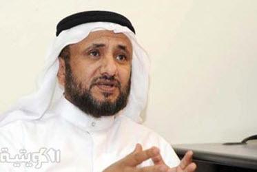 Photo of Sheikh Farhan al-Maliki – Saudi preacher warns against Zionist plot in Arab revolutions