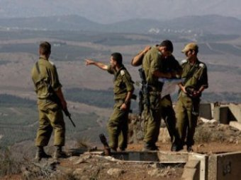 Syria deliberates unleashing the front of Golan with Palestinian factions