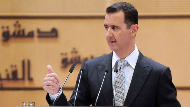 Syria will respond to possible future Israeli attacks