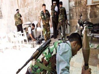 Photo of Syrian Army kills 35 insurgents of al-Nusra Front in Edlib countryside