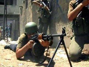 Photo of Syrian Army unblocks Edlib highway and kills many terrorists of al-Qaeda in the East of Syria