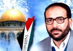 Syrian terrorists destroy Palestinian leader tomb