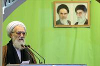 Photo of Tehran Friday Prayer Sermons