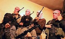 Terrorist Groups in Syria Recruiting Azeri Nationals