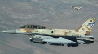 Three Israeli military aircraft violate Lebanese airspace