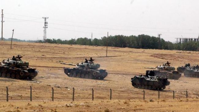 Photo of Turkey, Slaughterer Israel hold drills near Syrian border