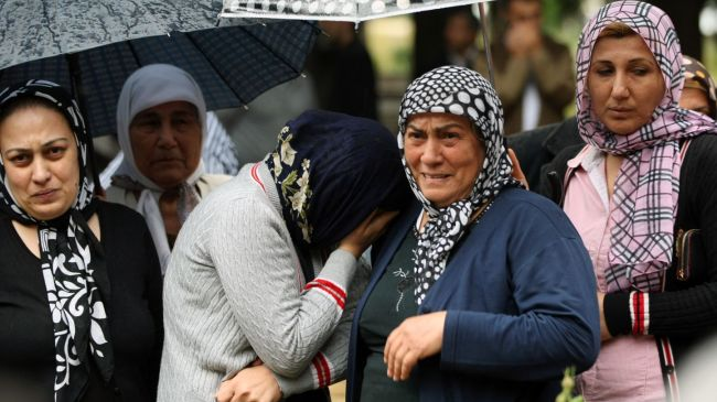 Photo of Video- Turkish People blame govt. for blasts