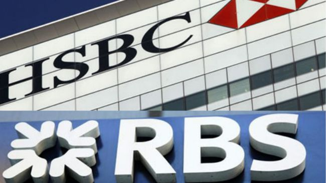 UK's largest banks to cut 189,000 jobs by 2014