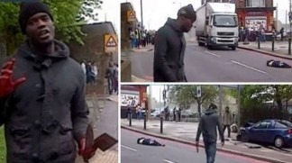 UK chickens come home to roost in Woolwich