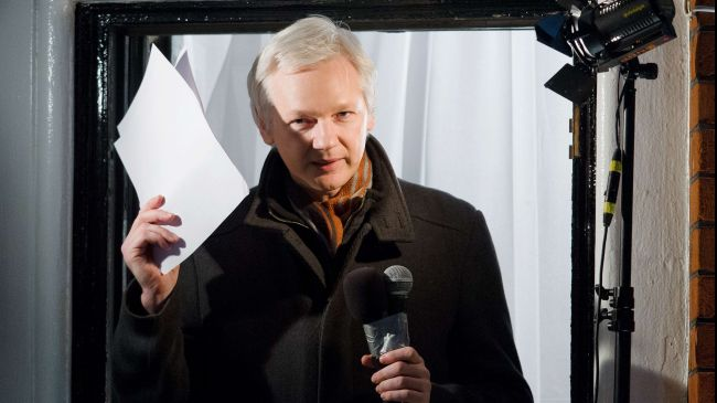 Photo of US spy agencies threaten Latin America's sovereignty: WikiLeaks founder