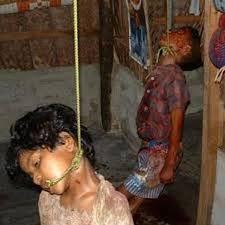 World still silent on massacre of Myanmar Muslims