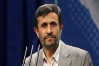 Photo of Ahmadinejad Warns of Enemies' Plots to Create Insecurity in Region