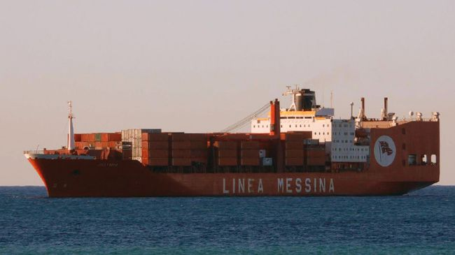 Photo of Italy ship accident leaves 3 dead, 6 injured