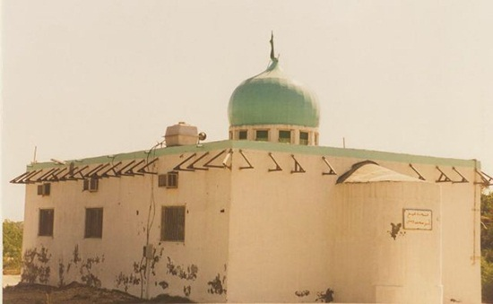 barbaghi_Mosque