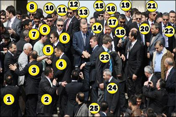 Photo of It is stated that Erdogan vitised Reyhanlı with protection of 10 000 police