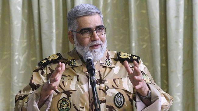 Photo of Iran ready to train Syrian army: Iran cmdr.