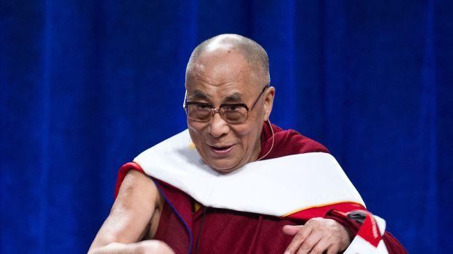 Photo of Dalai Lama condemns Buddhist violence against Muslims