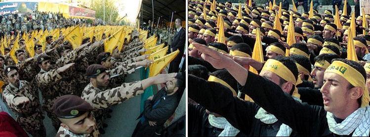 Photo of Zionist Israel: Hezbollah threatens us from underground