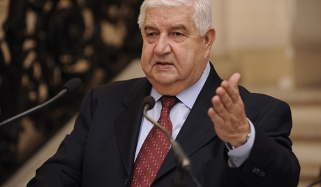 Photo of Damascus to attend Geneva conference: Syria FM