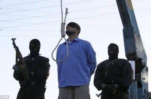 iranexecutedspy