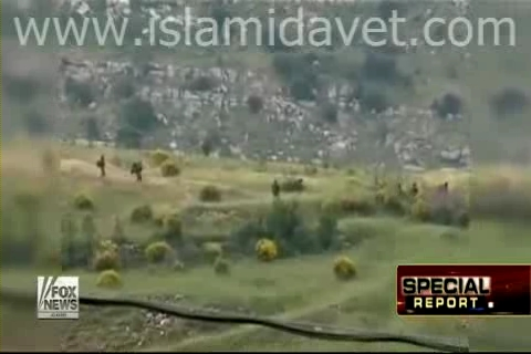 Photo of Video- Fox News: israeli troops in Syria for mission