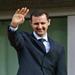 Photo of President Assad Visits Damascus Power Plant