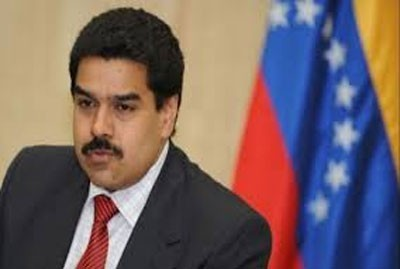 Photo of Man of Freedom Maduro: Syrian People Deserve to Live in Peace