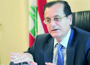 "Photo of Lebanese FM: ""Israeli"" Air Violations Drag Region Into More Escalation"