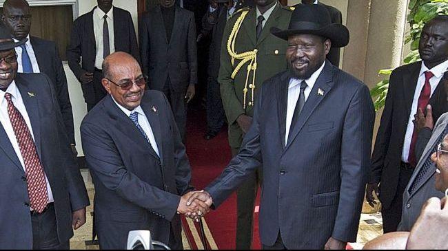 Photo of S Sudan, Sudan talk to lessen tensions