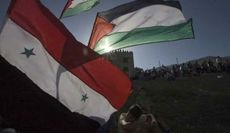 Photo of Lebanon's Palestinians are Being Pulled into Syria's Civil War