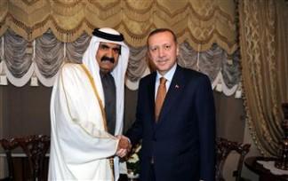 qatar erdogan